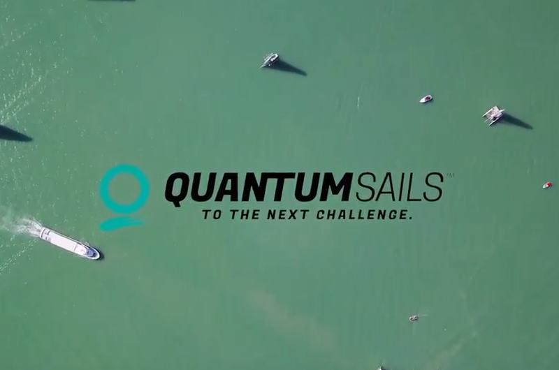 Quantum Sails a 49. Kékszalagon