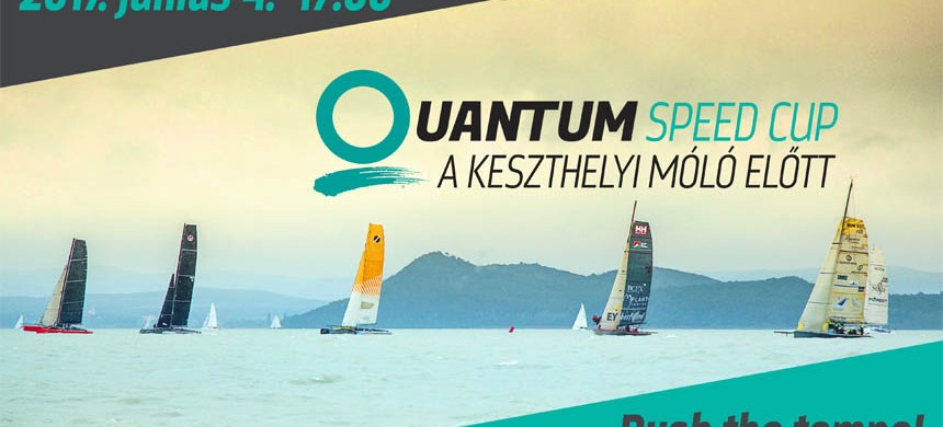 Quantum Sails Speed Cup 2017