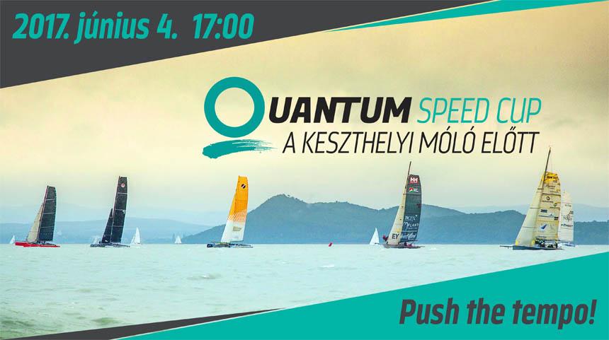 QUANTUM SPEED CUP – Ki lesz a leggyorsabb?